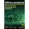 Portes ouvertes des Ateliers d'artistes de Belleville 2011