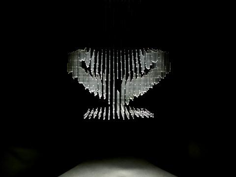 Exposition Pierre PAULIN - NEXU Hall, CHANEL - TOKYO